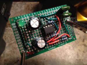 protoboard cmoy 1