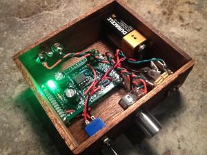 protoboard cmoy - box